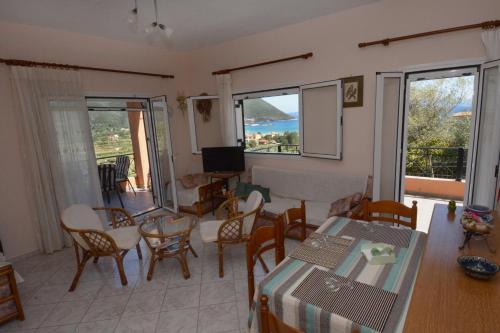 Villa Georgia Seaview Apartments
