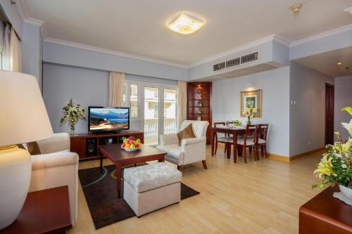 Norfolk Mansion Luxury Serviced Apartment