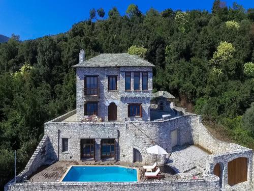 Dionysos Villa