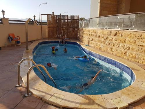 Aqaba Holiday Home, Aqaba