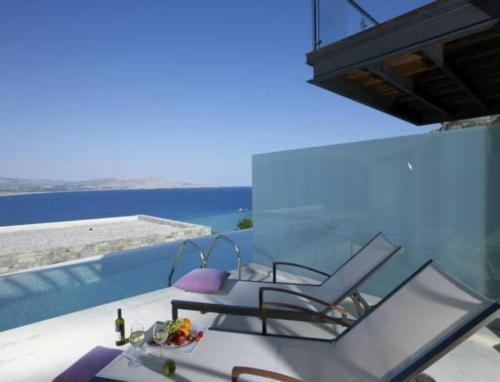 Lindos Blu Luxury Hotel-Adults only