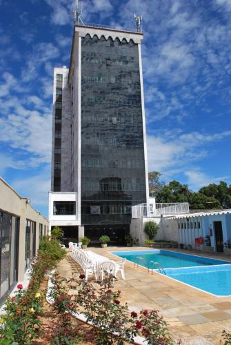 Lucape Palace Hotel