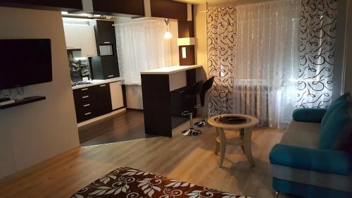 Apartament Gorkogo
