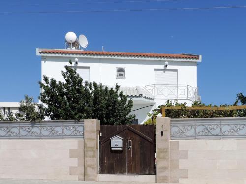 Villa in Cyprus larnaca
