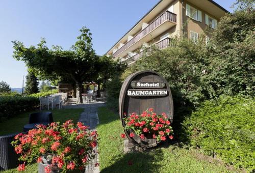 Gästehaus Baumgarten