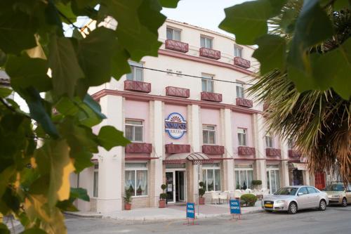 Olympos Hotel