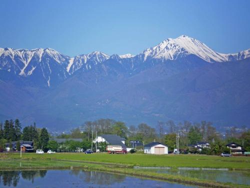 Village Azumino, Azumino