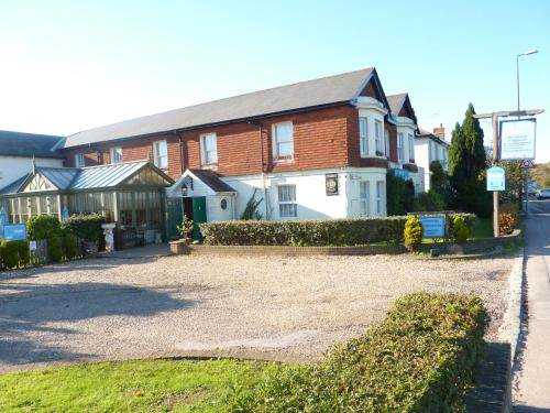 Photo of Arundel Park Hotel Hotel Bed and Breakfast Accommodation in Arundel West Sussex
