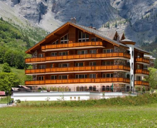 Отель Residence Golf C31