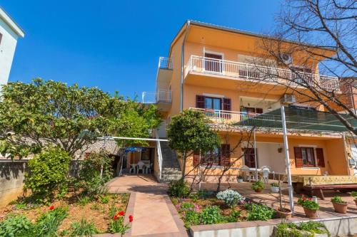 Apartment in Crikvenica with One-Bedroom 1