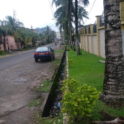 location meublé Douala, Douala