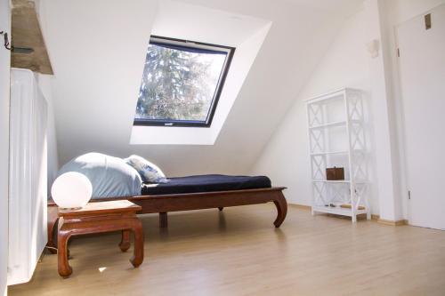 Menzinger Room