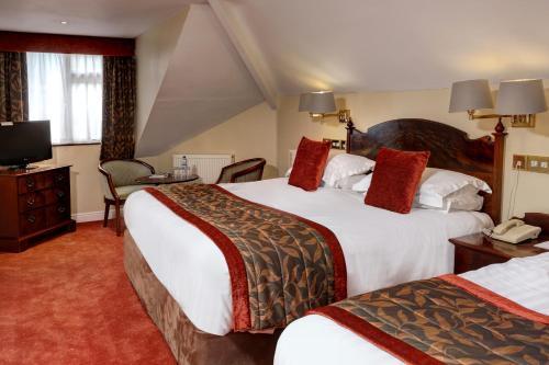 Best Western Lee Wood Hotel