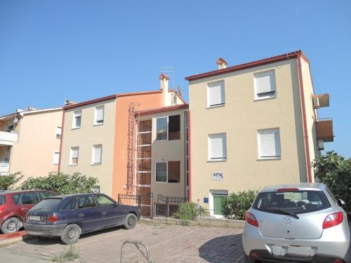 Apartment in Premantura/Istrien 11250