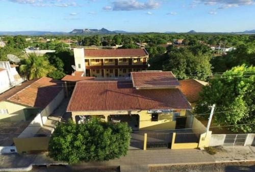 Pousada e Restaurante Sao Rafael