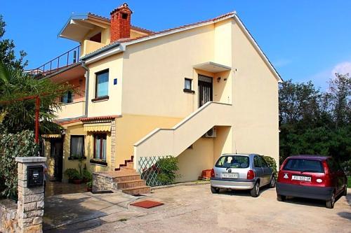 Apartment in Porec/Istrien 10378