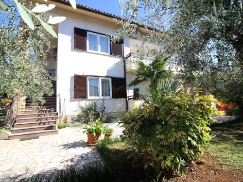 One-Bedroom Apartment in Porec/Istrien 10186