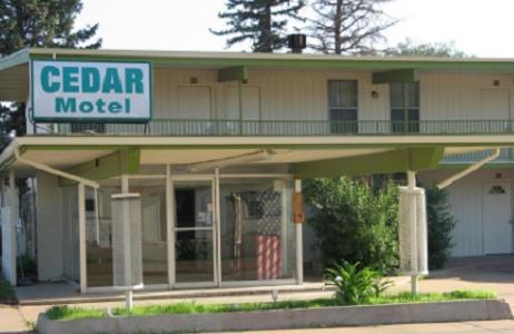 Motels In Snowflake Az