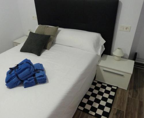 Hotel Molinos 52