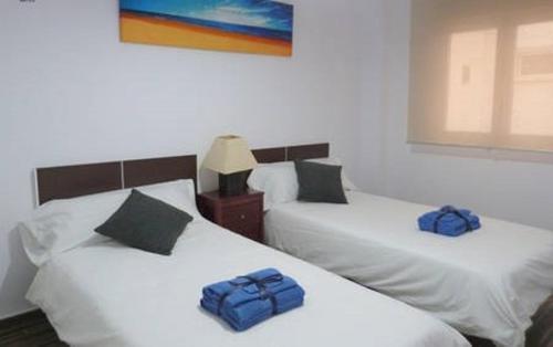Hotel Molinos 39
