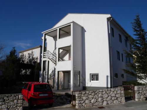 Apartment Novi Vinodolski 40