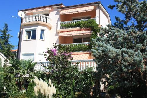Two-Bedroom Apartment Crikvenica 31