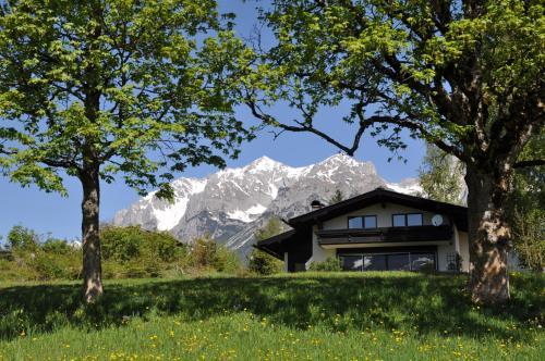 Landhaus Blaubeerh�gel
