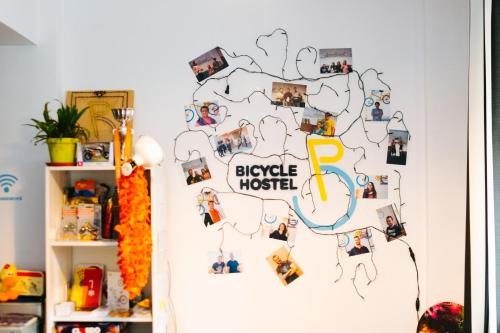 Hotel Bicycle Hostel Iasi