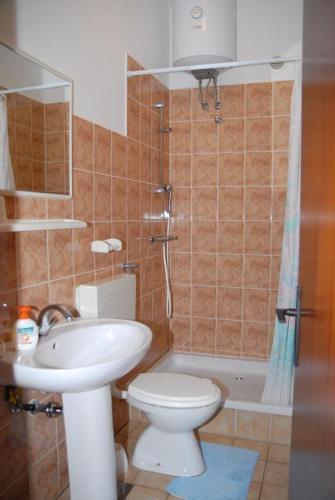 Apartment Valbandon 2201a