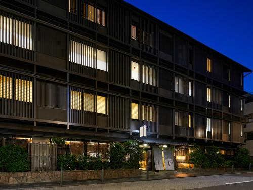 Gion Shinmonso Hotel