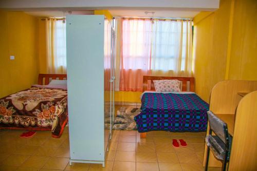 Stayokay Hostel