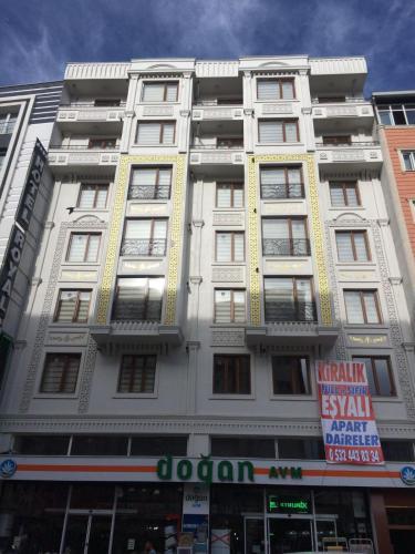 New Apart Hotel