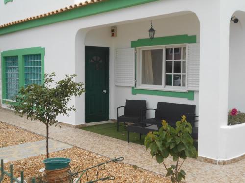 Villa Vista Verde Biogal - Gambelas Algarve Portogallo