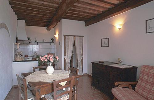 Apartament de Dues Habitacions (4 Adults) (Two-Bedroom Apartment (4 Adults))
