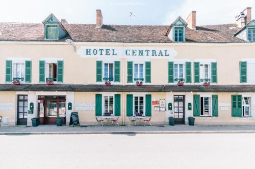 Hotel Le Central