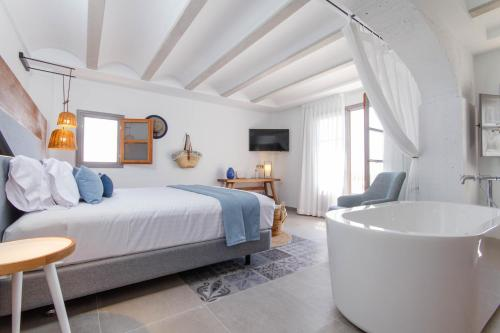 Superior Doppelzimmer Hotel Boutique La Serena - Adults Only 6