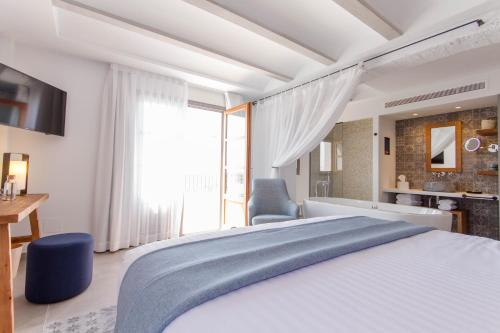 Superior Doppelzimmer Hotel Boutique La Serena - Adults Only 7