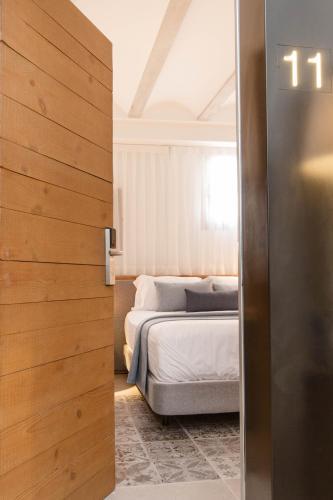 Habitación Doble Estándar Hotel Boutique La Serena - Adults Only 2