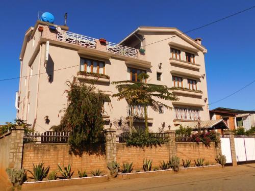 Antsirabe Hotel
