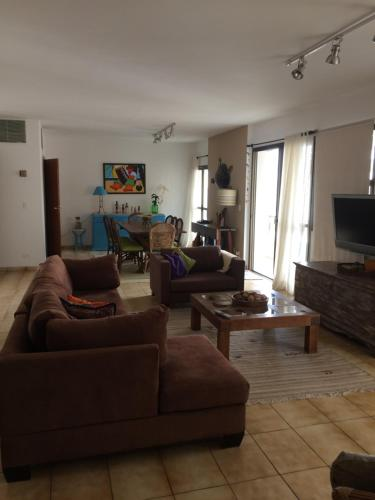 Apartamento Canto do Maluf Guaruja