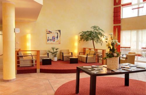 Hotel Thermalis Restaurant