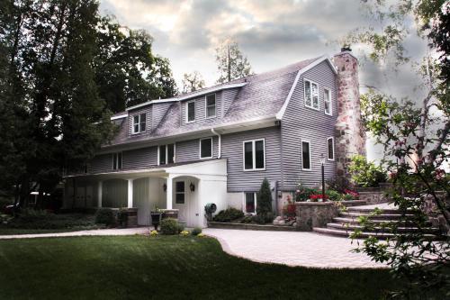 Casa del Lago Main Residence