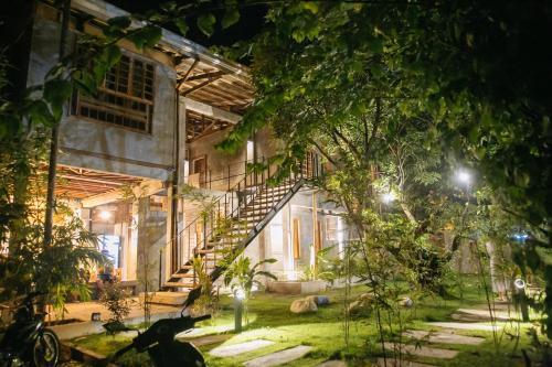 HotelThe Flying Fish Hostel