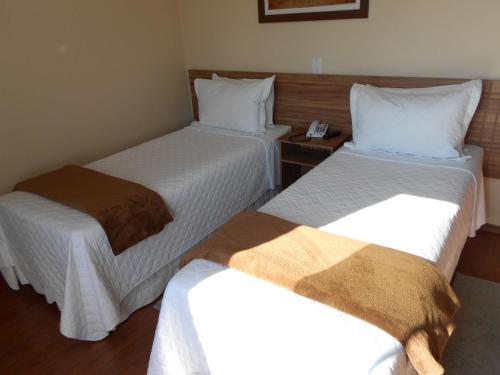 Hotel JWF