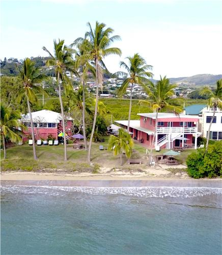 Hotels near Keppel Bay Sailing Club, Yeppoon - BEST HOTEL RATES Near Restaurants and Cafes