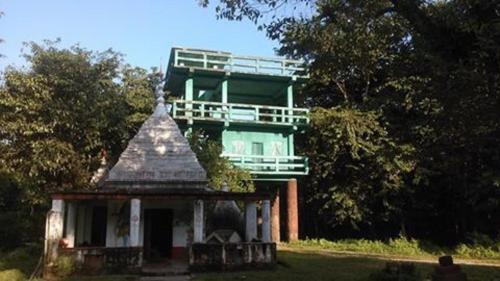 Suba Eco Cottage