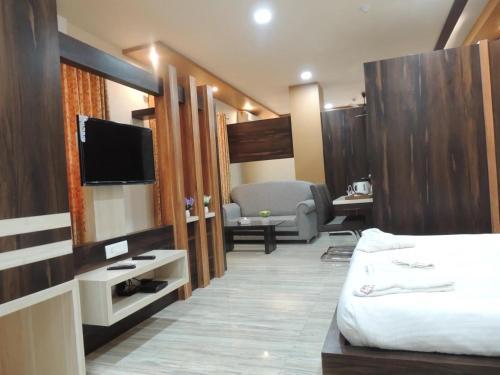 Room Maangta 125 @ Kalyan East