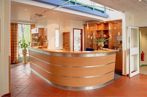Ferienhotel Ahlbeck photo 24