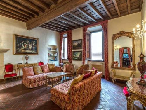 Hotel Exclusive Pantheon Apartment