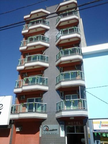 Residence Plaza Hotel